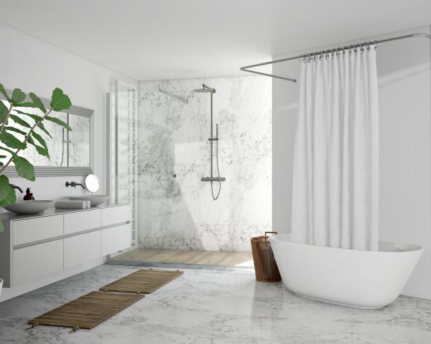 Inspiratie kleine badkamer inrichten