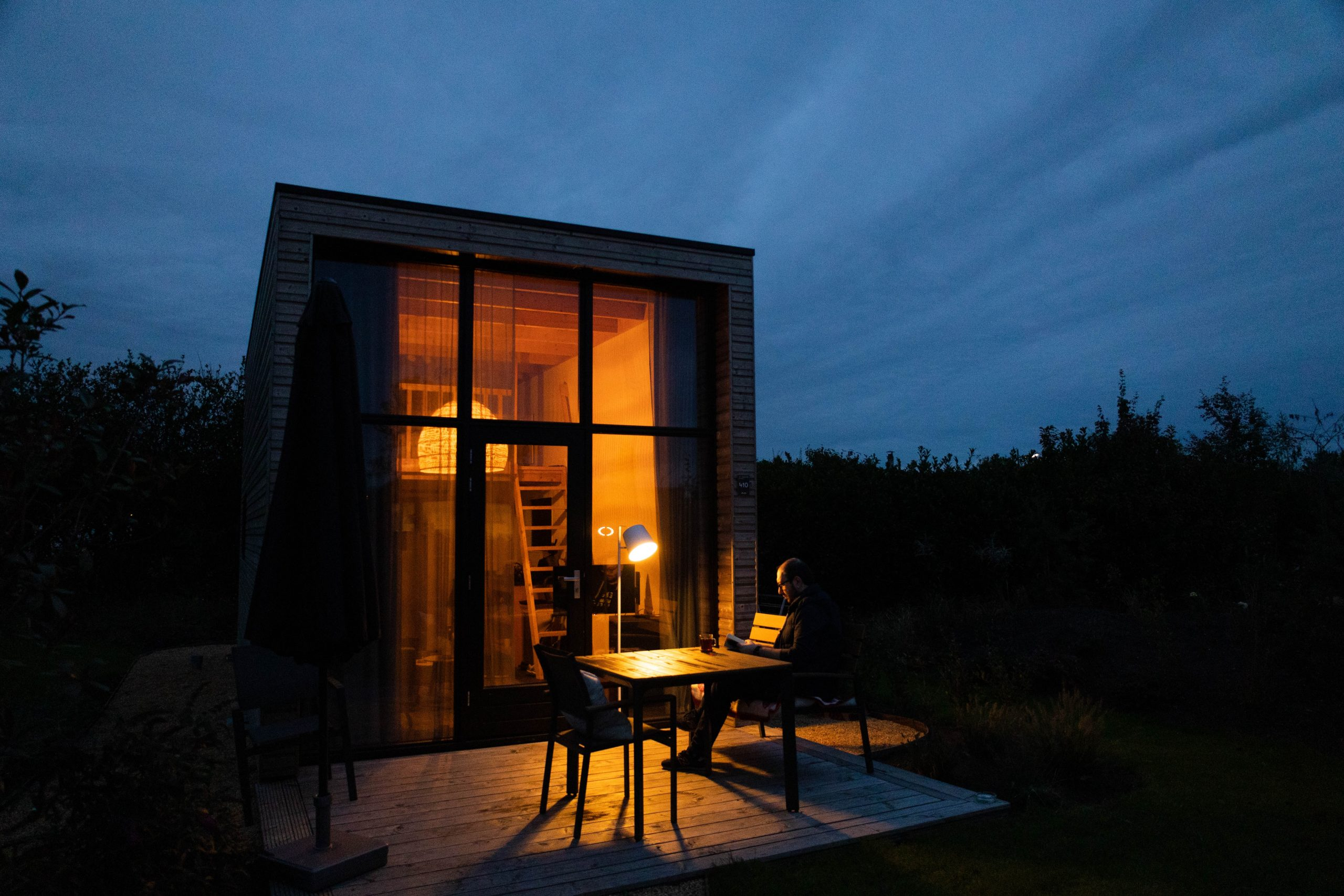 Tiny House Nederland Huren Kopen Kosten Kleine Huisjes
