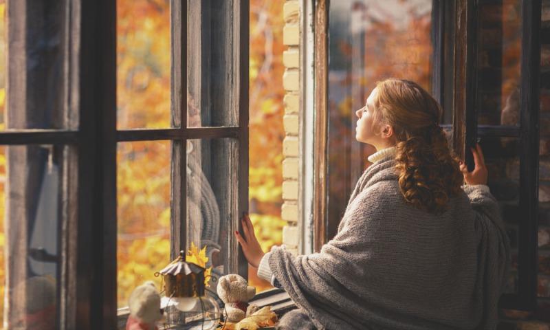 droge lucht in huis oplossen en voorkomen