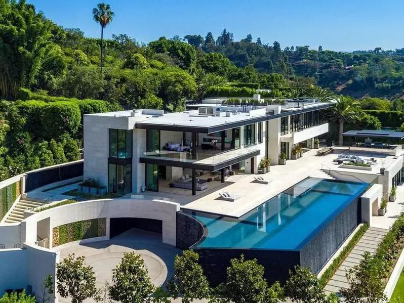 Duurste huizen ter wereld