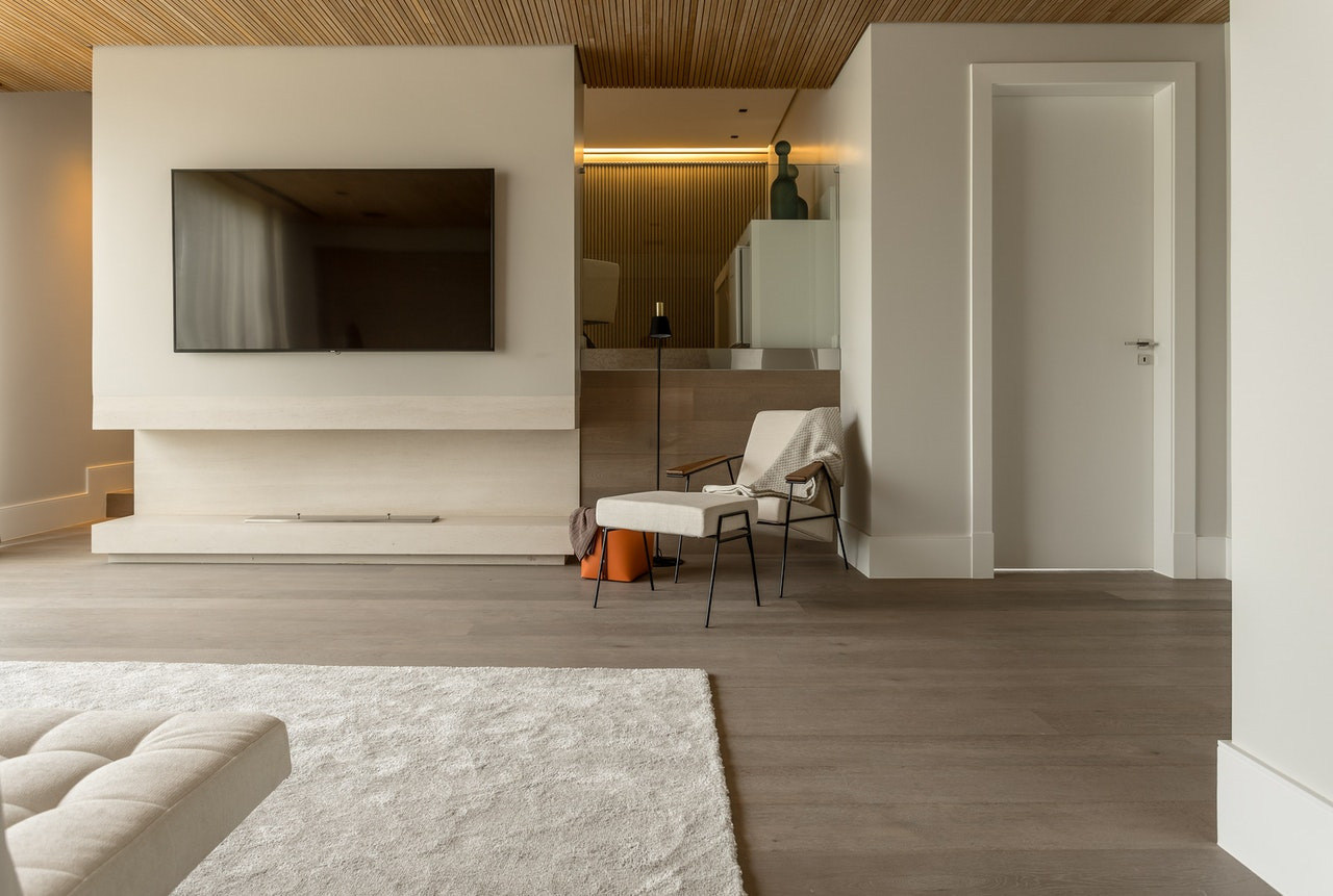 Last van een gehorig huis Geluid in huis dempen doe je met deze interieurtips!