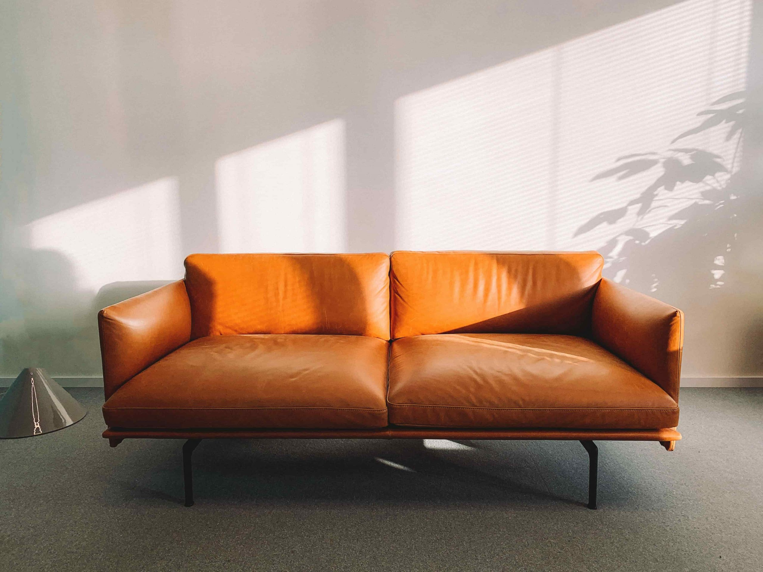 Hier moet je op letten bij de aanschaf van een design zetel!